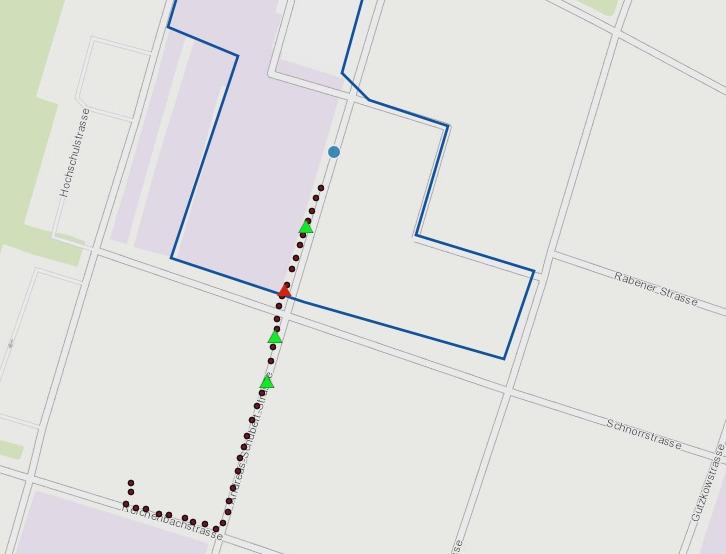 Neue Anwendungen für Location Based Services