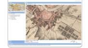 Geoinformationssysteme zur Visualisierung historischer Phänomene